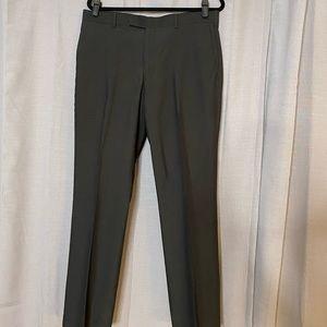 Perry Ellis Portfolio Black Dress Pants